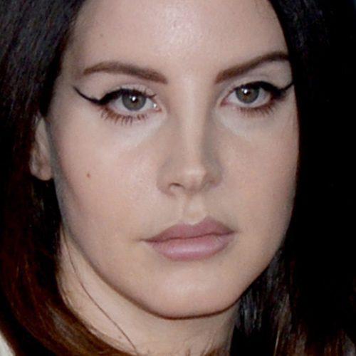 Lana Del Rey Ride Makeup Pixshark