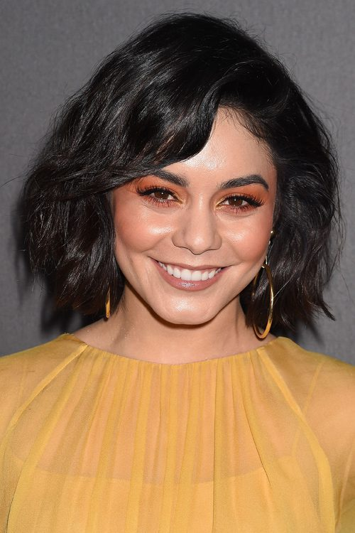 Vanessa Hudgens Hairstyles Hair Colors Steal Her Style