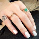 Whitney Port Tattoos