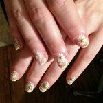 Jennifer Lopez S Nail Polish Amp Nail Art Steal Her Style