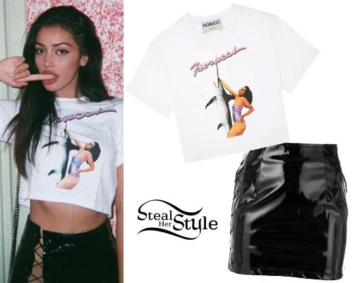 8183fd57d4c 30 Danielle Guizio Outfits