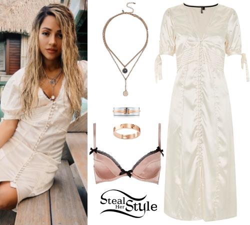 Gabi DeMartino Clothes & Outfits