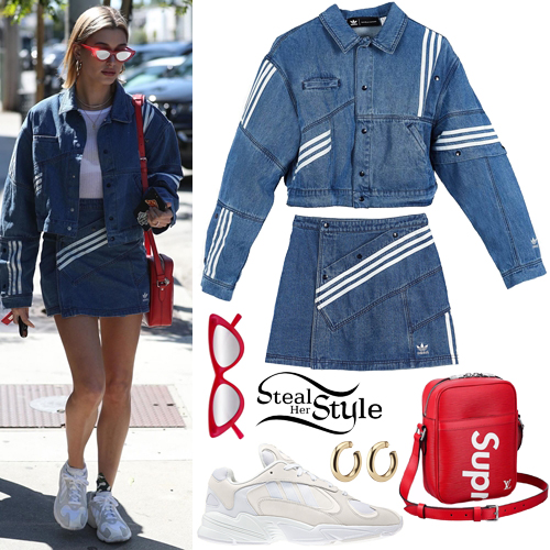 033352df9 Hailey Baldwin's Post | Steal Her Style | Page 8