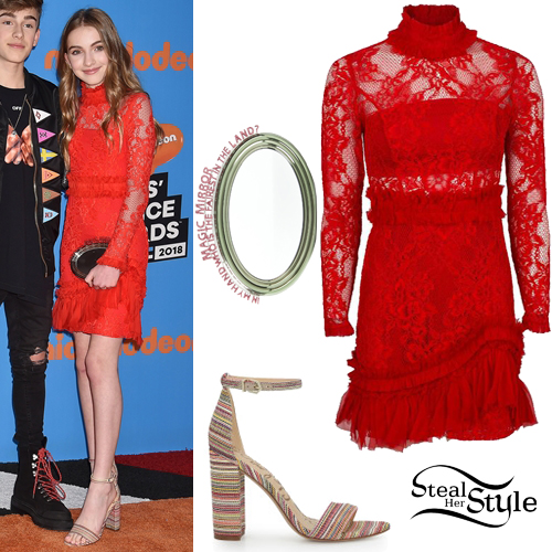 Lauren Orlando Clothes Outfits Steal Her Style