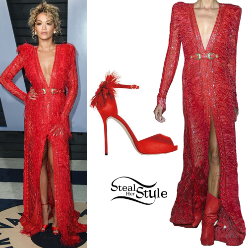 Rita Ora Fashion Clothes Amp Outfits Steal Her Style