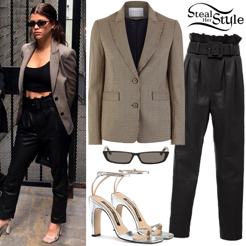 Sofia Richie Clothes Outfits Steal Her Style