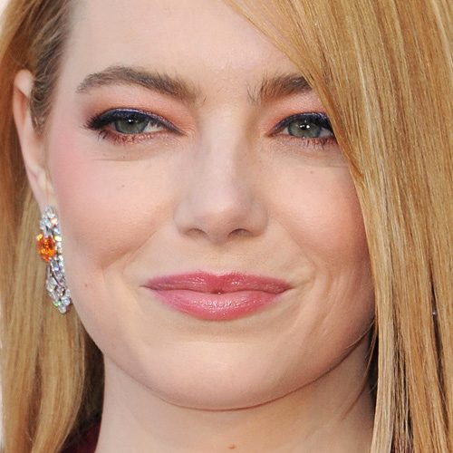 Emma Stone S Makeup Photos Amp Products Steal Her Style