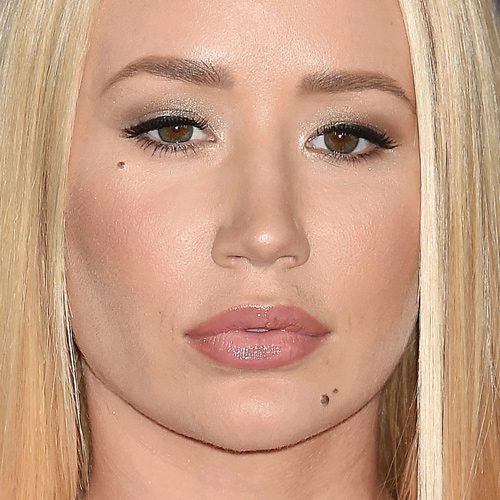 Iggy Azalea S Makeup Photos Amp Products Steal Her Style