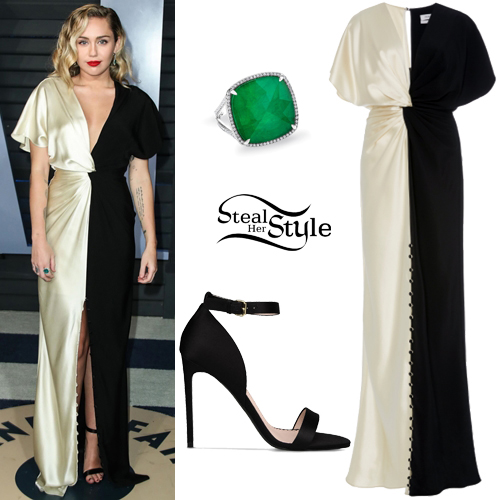 Miley Cyrus\' Clothes & Outfits | Steal Her Style