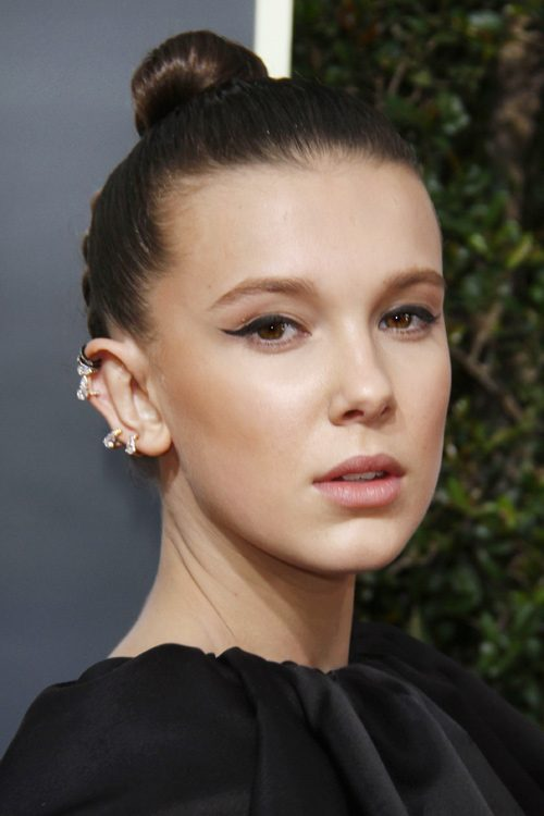 Millie Bobby Brown's Hairstyles & Hair Colors | Steal Her ...