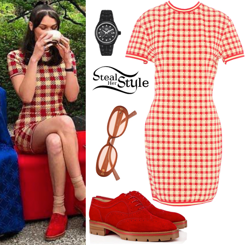 Bella Hadid Clothes Outfits Page 5 Of 14 Steal Her Style Page 5