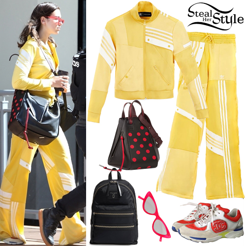Dua Lipa Clothes & Outfits | Steal Her Style
