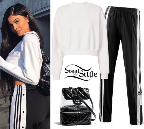 Kylie Jenner Outfits: Celebrity Fashion Identified