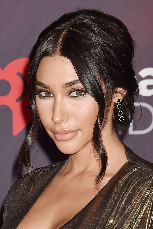Chantel Jeffries Hairstyles Amp Hair Colors Steal Her Style