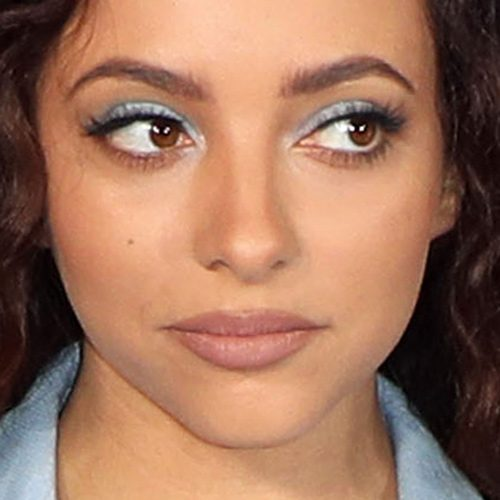 Jade Thirlwall's Makeup Photos & Products