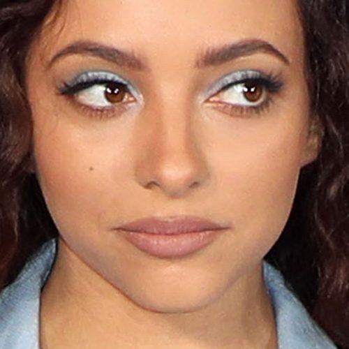 Jade Thirlwall S Makeup Photos