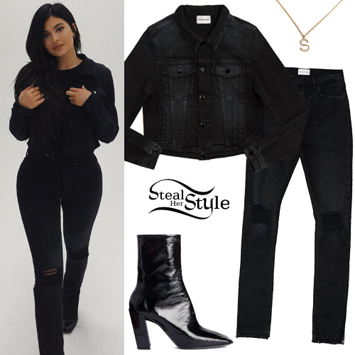 kylie jenner clothes amp outfits page 5 of 31 steal her