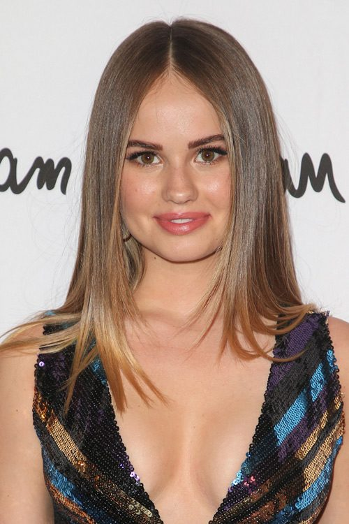 Debby Ryan S Hairstyles Amp Hair Colors Steal Her Style