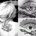 Lynn Gunn Tattoos