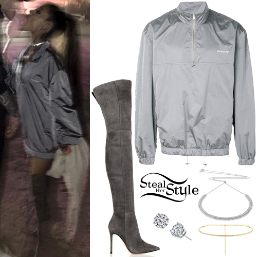 ariana grande's clothes  outfits  steal her style  page 3