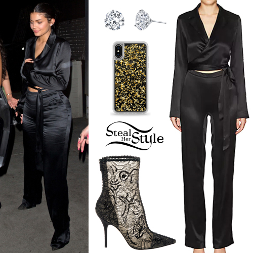 kylie jenner clothes amp outfits page 2 of 28 steal her
