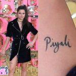 Bip Ling Tattoos
