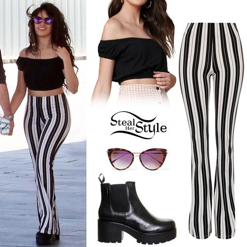 4a1ba15cad669 Camila Cabello Clothes   Outfits