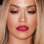 Rita Ora Makeup