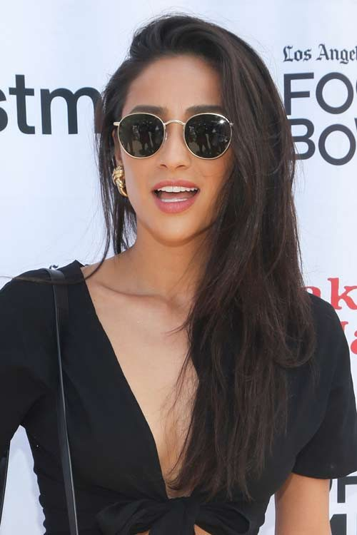 shay mitchells hairstyles amp hair colors steal her style
