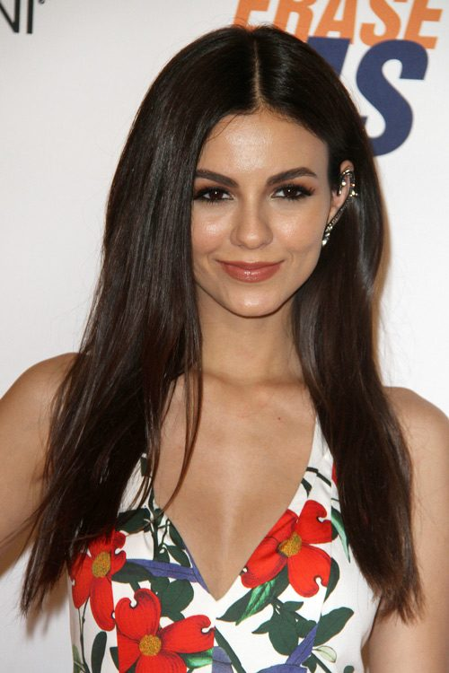 Image result for victoria justice hair