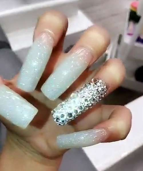 Celebrity Nail Art Photos Page 2 Of 376 Steal Her