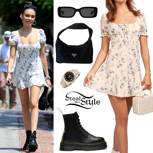 a5c922e5d5 Madison Beer Clothes   Outfits