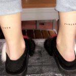 Woahhvicky Tattoos