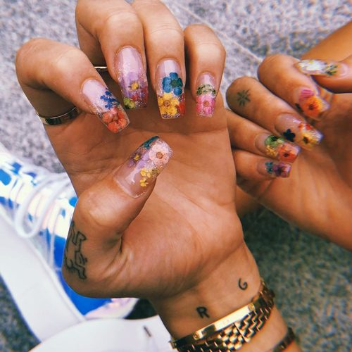 nails and beauty roskilde