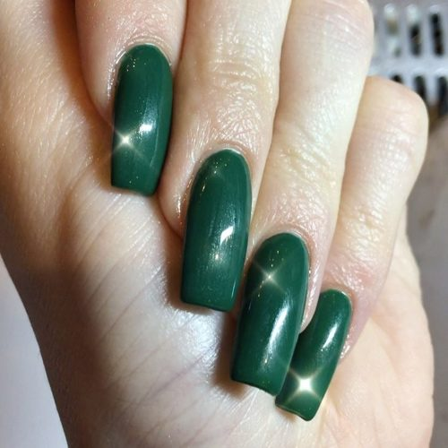 Kylie Jenner S Nail Polish Amp Nail Art Steal Her Style Page 5