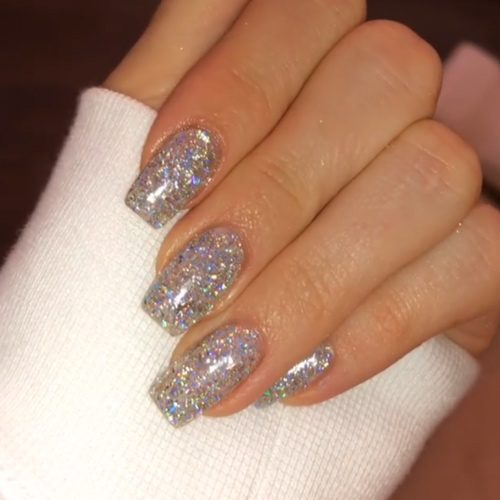 Kylie Jenner S Nail Polish Amp Nail Art Steal Her Style Page 6