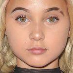 Alabama Barker Makeup