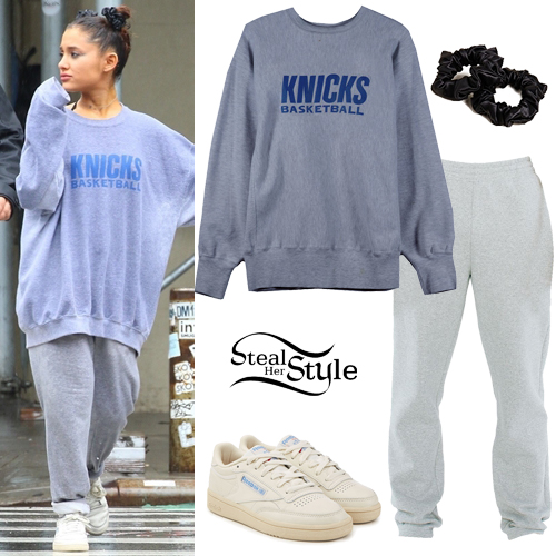 78646ff4c46 Ariana Grande s Clothes   Outfits