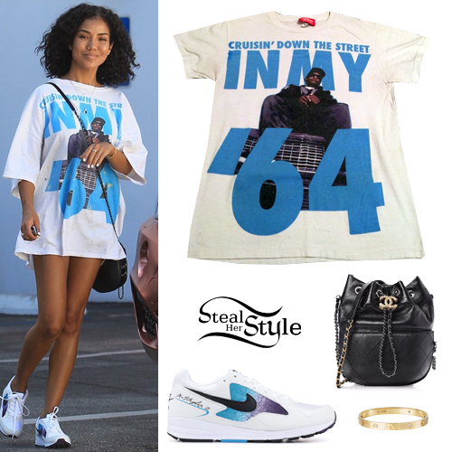 Jhené Aiko Clothes   Outfits  e879302c9