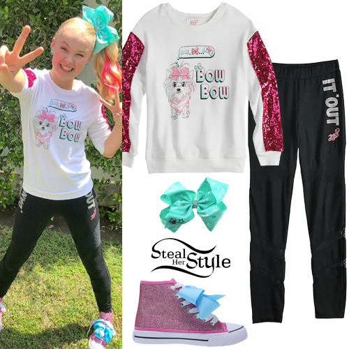 JoJo Siwa Clothes   Outfits  2ab741a702a7