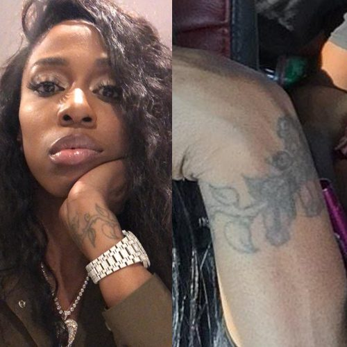 Kash Doll Clothes & Outfits   Steal Her Style