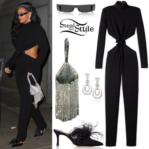 8cc56ef9593 Rihanna s Clothes   Outfits