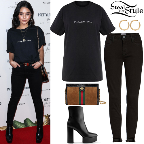 6a0a9f217ddae Vanessa Hudgens Clothes & Outfits | Page 2 of 15 | Steal Her Style ...