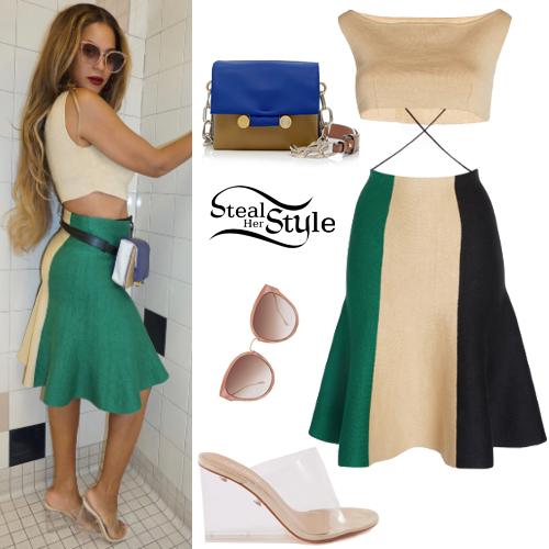 f9fd3f38967 Beyoncé Clothes   Outfits
