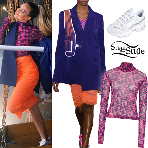 11 Skechers Outfits | Steal Her Style