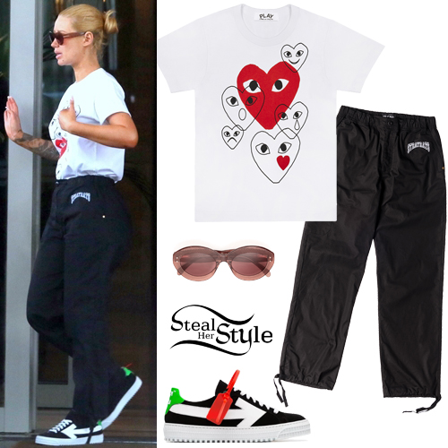 29 Comme Des Garçons Outfits | Steal Her Style