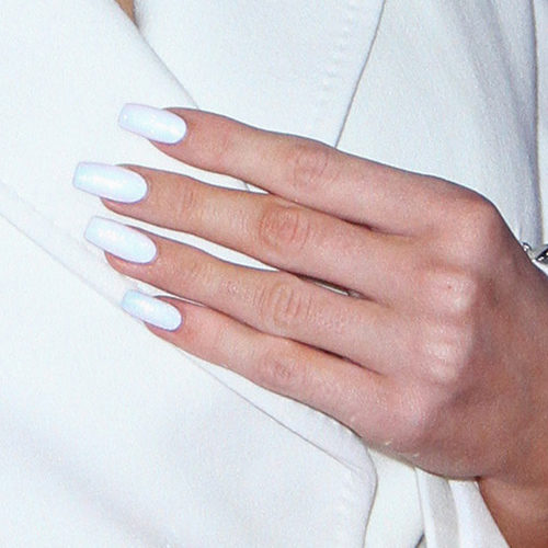 Kylie Jenner S Nail Polish Nail Art Steal Her Style