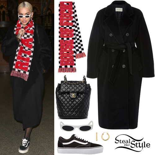 Rita Ora Fashion, Clothes & Outfits | Steal Her Style