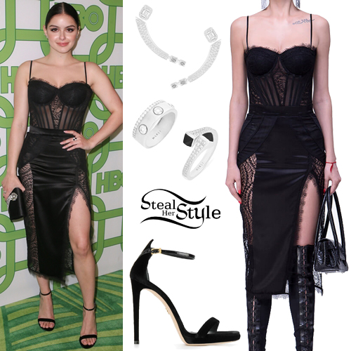 Ariel Winter Clothes   Outfits  afd6943be