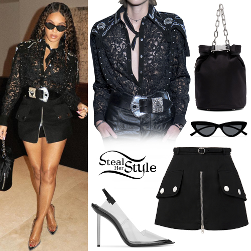 40 Yves Saint Laurent Outfits   Steal Her Style d505694f59